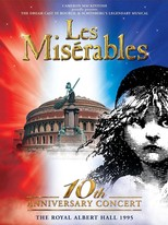 Les Misérables: 10th Anniversary Concert at the Royal Albert Hall (1995)