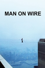 Man on Wire (2008)