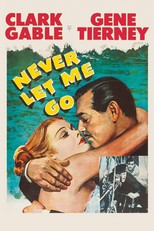 Never Let Me Go (1953)