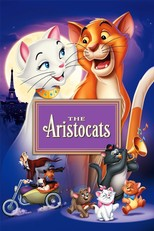 The Aristocats (1970)