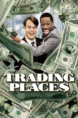 Trading Places (1983)